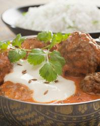 Bengal Spice restaurant in Wisbech
